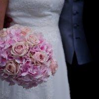 Brautstrauss Einfach2