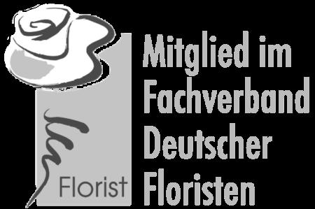 Mitglied im Fachverband Deutscher Floristen